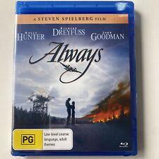 Always (Blu-ray, 2019)