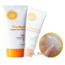 Perfect Outdoor Sun Block Sunscreen Cream SPF50PA++ Waterproof 50ml