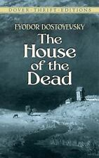 The House of the Dead (Dover Thrift Editions) (Paperback)