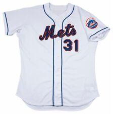 New York Met Mike Piazza Replica Jersey Giveaway Size XL Citi Field MLB SGA NEW