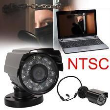 NTSC 1300TVL Indoor Outdoor IR Home Security Camera Night Vision Waterproof TR