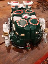 Mighty Morphin Power Rangers Tor the Shuttlezord - Bandai 1994 -