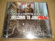 DAMIAN MARLEY - Welcome To Jamrock  (JR. GONG)