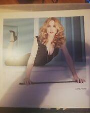 Litografia NUMERATA Madonna ICON FANCLUB  Campagna H&M