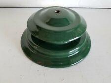 Coleman 220 Lantern Ventilator Top Hat Very Nice Condition