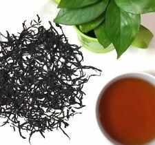 FONG MONG TEA-Organic Hongyu Hongcha Taiwan Nantou Ruby #18 BlackTea 100g
