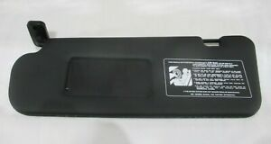 HOLDEN VZ COMMODORE / MONARO / ADVENTRA LEFT HAND SIDE SUNVISOR # 92120854
