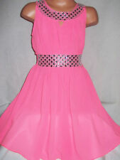 Unbranded Chiffon Dresses (2-16 Years) for Girls