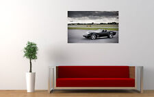 CORVETTE FORGED WHEELS NEW GIANT LARGE ART PRINT POSTER PICTURE WALL