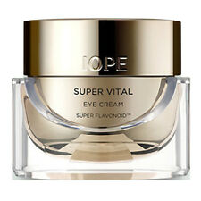 IOPE Super Vital Eye Cream 25ml Free gifts