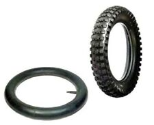 TIRE & TUBE PACKAGE RAZOR DIRT BIKE MX350 MX400 12-1/2 X 2.75 (12.5 X 2.75)