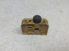 Weidmuller SAKS 4/35 Fuse Holder Terminal Block 16 AMP SAKS4/35 (TSC)