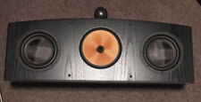New listing Bowers And Wilkins Htm1 center channel