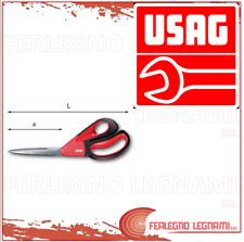 FORBICI PER ELETTRICISTI LAME IN ACCIAIO 280MM ART.210 C USAG