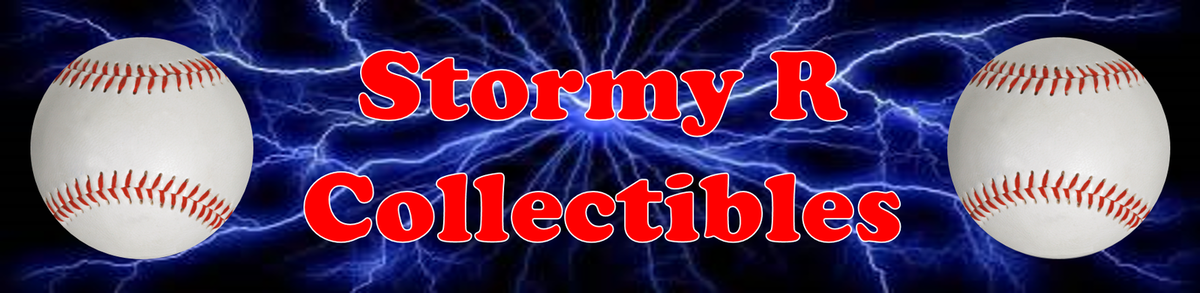 Stormy R Collectibles