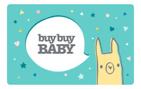Buy Buy Baby Gift Card - $25 $50 $100 - Email delivery