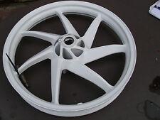 Aprilia AF 1 50  Vorderrad Felge Rad Ruota Wheel Grimeca 1.85 - 16  8208171