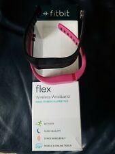 Fitbit Fb401Bk Flex Wireless Activity and Sleep Tracker Wristband watch