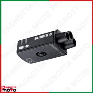 545169005 SHIMANO CENTRALINA/GIUNZIONE-A SM-EW90-A 3 PORTE