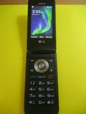 Verizon/Worldwide GSM Unlocked LG Exalt VN220, 4G LTE, 8GB, Silver color