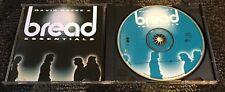 "David Gates & Bread ""Essentials"" CD *Elektra 7559-61961-2* VG+ to NM-"