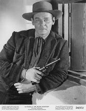 Leo Gordon - The Yellow Mountain  (1954)  - 8 1/2 x 11