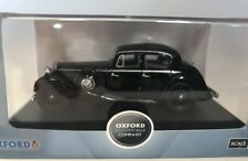 1:43 Oxford Jaguar SS 2.5 Saloon JSS002