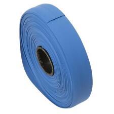 OMP String Silencers, Blue, 85' Spool
