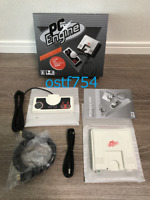 PC Engine Mini Console & Controller Video Game Japan Version HTG-008 KONAMI 2020