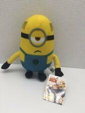Minion plush toys Despicable Me 3