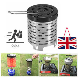 Outdoor Heater Cover Portable Camping Supplies Warmer Mini Tent Heating Stove