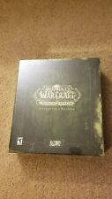World of Warcraft: The Burning Crusade-Collector 's Edition