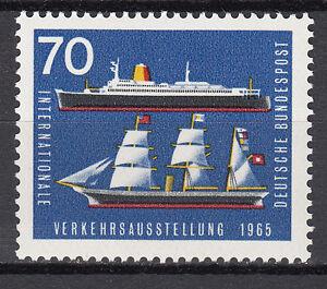 BRD 1965 Mi. Nr. 474 Postfrisch LUXUS!!!