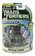 Transformers Dark of the Moon Megatron - cyberverse MOSC