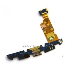LG Google Nexus 4 E960 USB Charger Charging Port Flex Cable With Mic Microphone