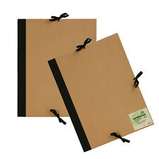Daler Earthbound Portfolio - Recycled Card Folio - A2