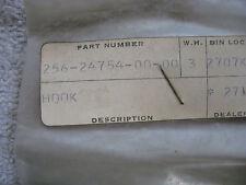 Yamaha OEM NOS seat hook 256-24754-00 TX650 XS1 XS2  #3837