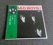 Bad Boys Meet the Bad Boys JAPAN MINI LP CD SEALED