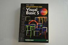 Aitken Programmare con Visual Basic 5 Tecniche nuove