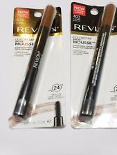 2 Revlon Colorstay Sourcil Mousse 403 Auburn
