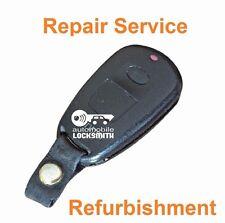 For Hyundai Elantra Santa Fe Matrix 2 Button Remote Key Repair Refurbish Service