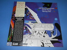 BRAINTICKET - CELESTIAL OCEAN  - LP + CD