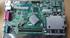 MICRO-STAR MS-6765 VER 2 MOTHERBOARD W/ CELERON 2GHZ PROCESSOR  512MB RAM , AND