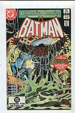 Detective Comics #425 NM  Batman  In Combat With CROC   DC Comics CBX34