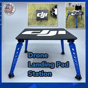 DJI Drone Landing Pad Station