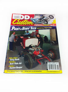 Rod & Custom Magazine - Jun 2007