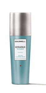 Goldwell Kerasilk Repower Volume Plumping Cream 2.5 oz / 75 ml volumizer elastin