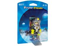 Playmo - Amigos N° 9077 Mega Masters nachtspion lieblingsfiguren Playmobil