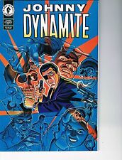 Johnny Dynamite  # 3 NM 9.4