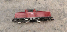LIMA DB ENGINE V100 1026, N-SCALE  Excellent condition Running (C13B4)...